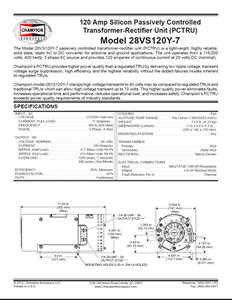 28VS120Y-7