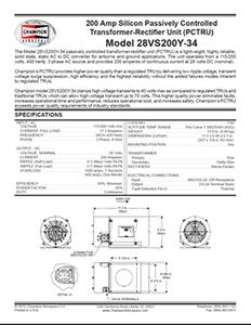 28VS200Y-34